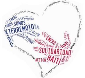Blogueros con Haití