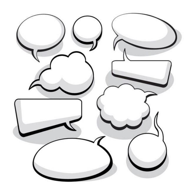 Las cualidades de un buen comunicador
