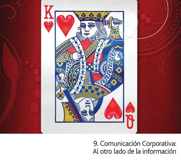 Nuevos tiempos para la comunicación corporativa
