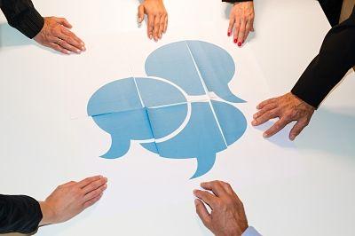 ¿Cuál es la clave para comunicar bien? Empieza por escuchar bien