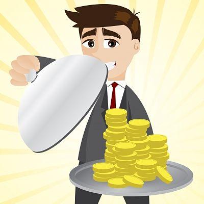 Transparencia, comunicación y salarios públicos