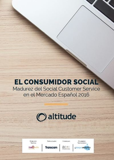 El uso de las redes sociales en las empresas. ¿Hay alguien ahí?
