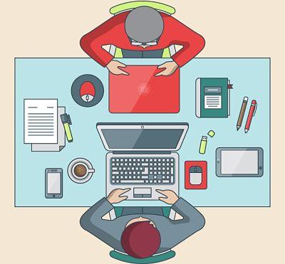 Comunicación interna e institucional. Semejanzas y buenas prácticas