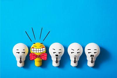 Completamente confirmado: la felicidad mejora incluso el desempeño laboral