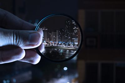 En tiempos de preguntas, la transparencia es la respuesta